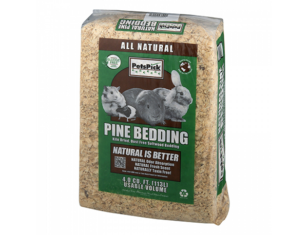 Premier Pet Pine Bedding - Caudill Seed Company