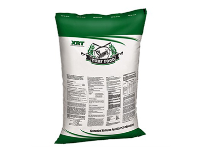 Shaws 15-0-5 Turf Herbicide