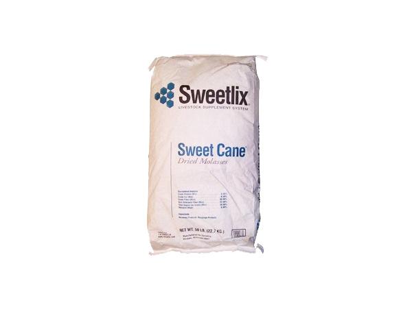 Sweet Cane Dried Molasses - Caudill Seed Company