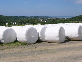Tytan Silage Bag - Caudill Seed Company