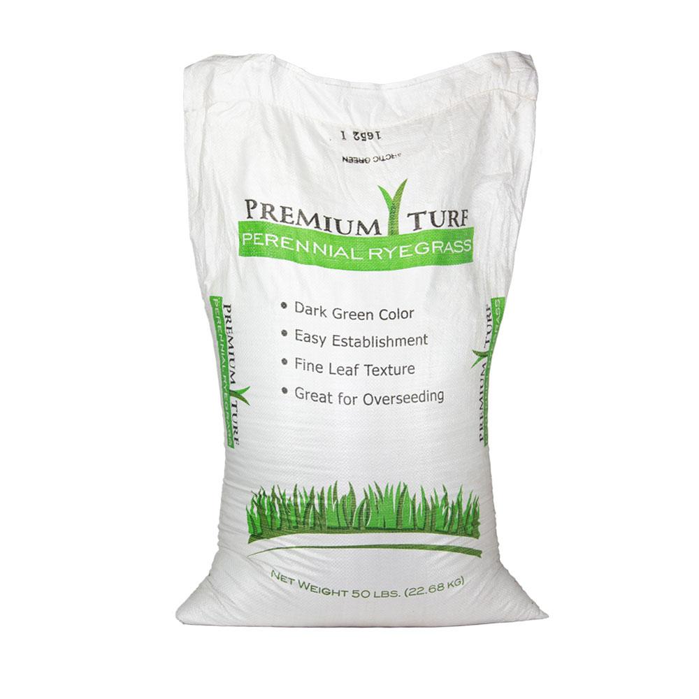 Arctic Green Perennial Ryegrass Seed  - Caudill Seed Company
