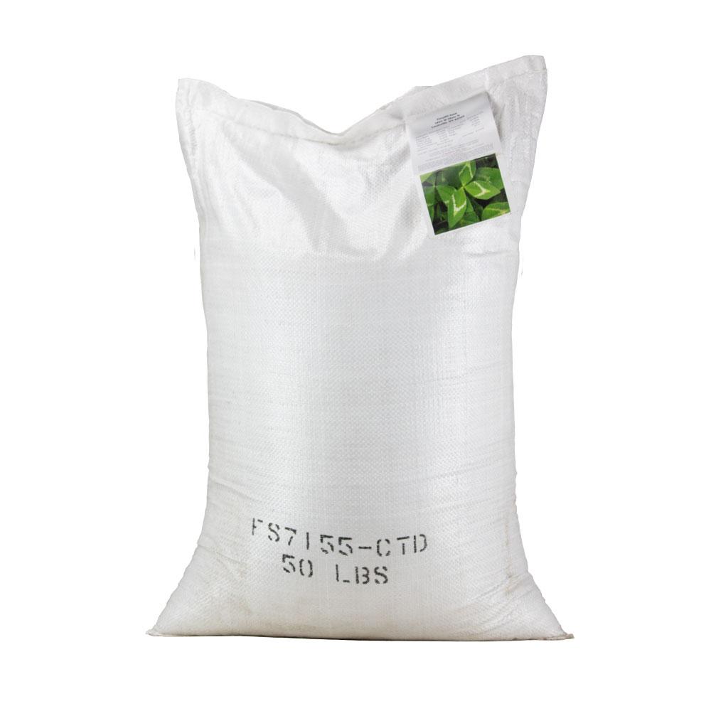 Coated Arrowleaf Clover Seed - Caudill Seed Company