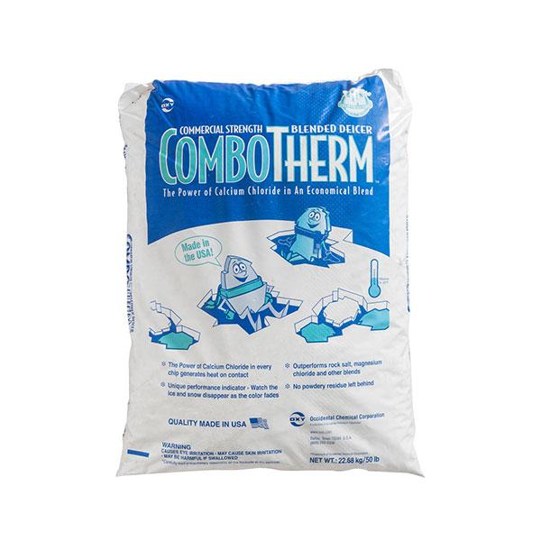Thermal Ice Melter Combo - 50 LB Bag  - Caudill Seed Company