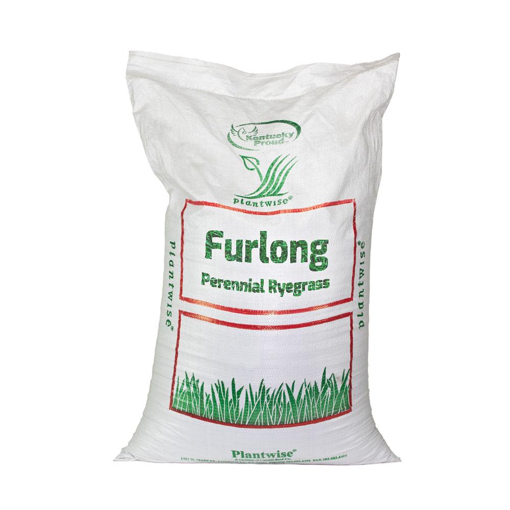 Furlong Turf Perennial Ryegrass Seed -50 Lb - Caudill Seed Company