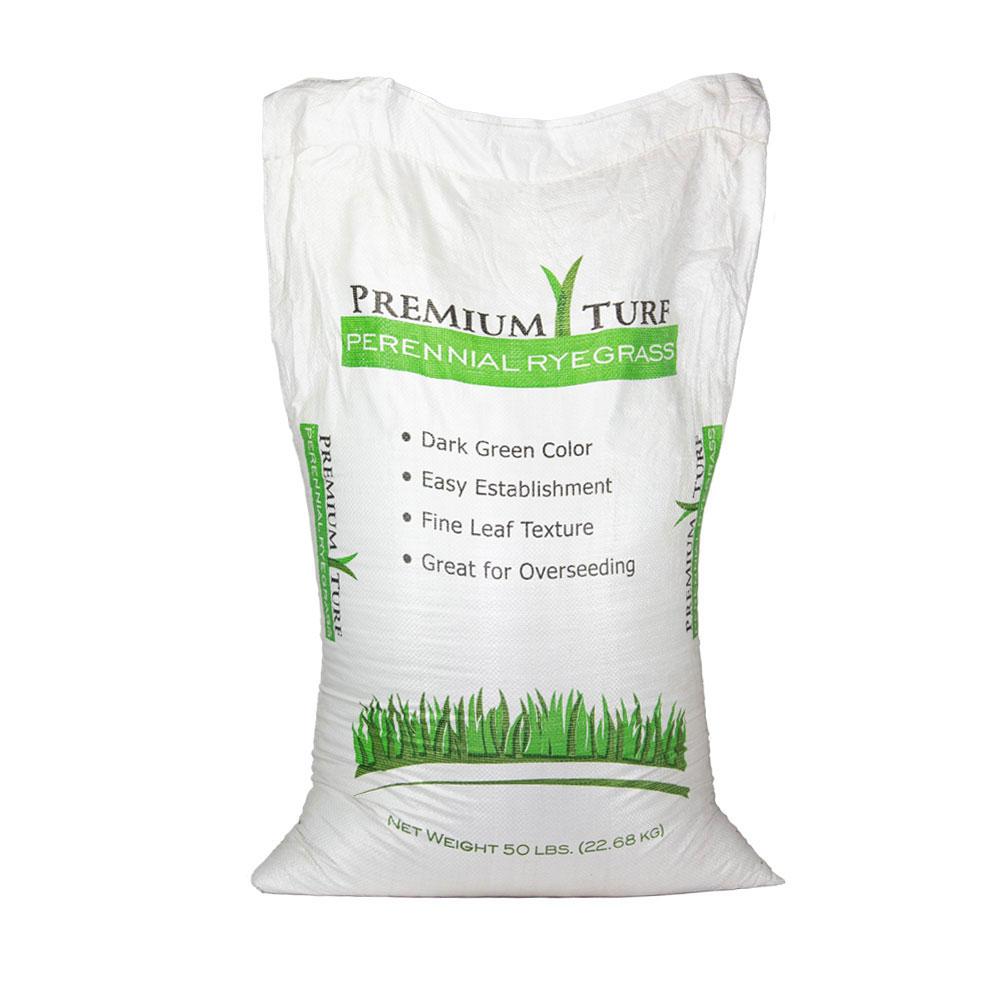 Green Emperor Perennial Ryegrass - Caudill Seed Company