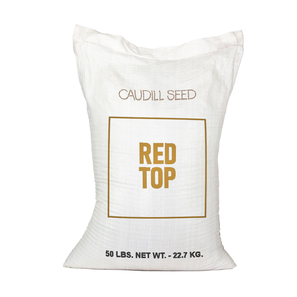 Red Top Seed - 95/85 - Caudill Seed Company