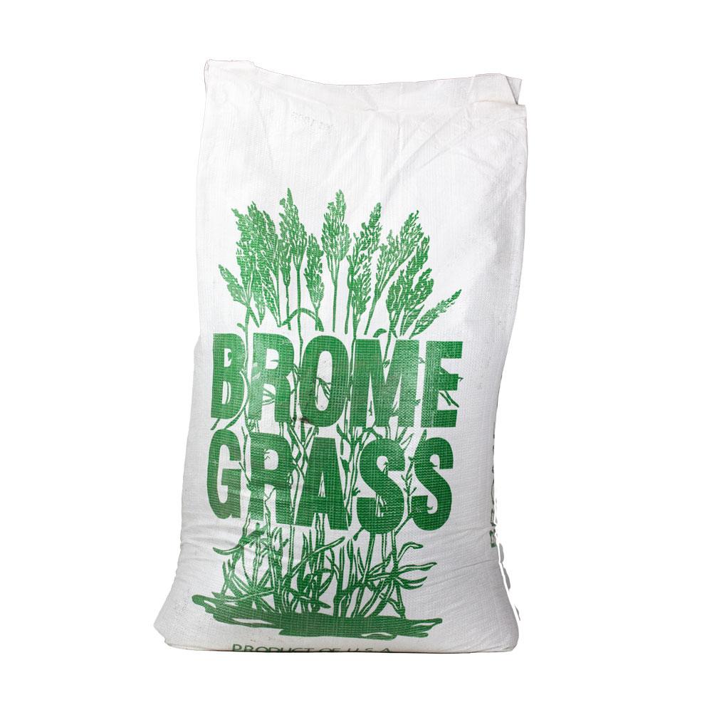 Smooth-Brome Seed - Caudill Seed Company
