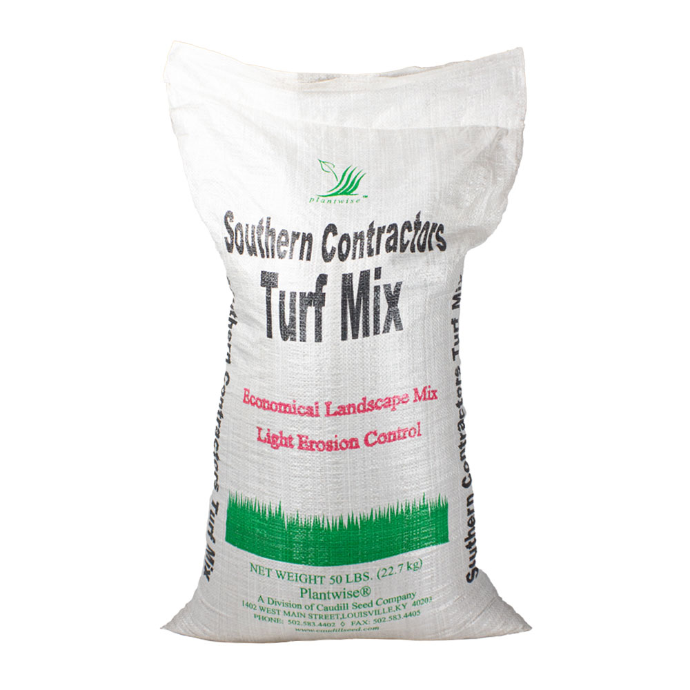 Souhern Contractors Mix - Caudill Seed Company