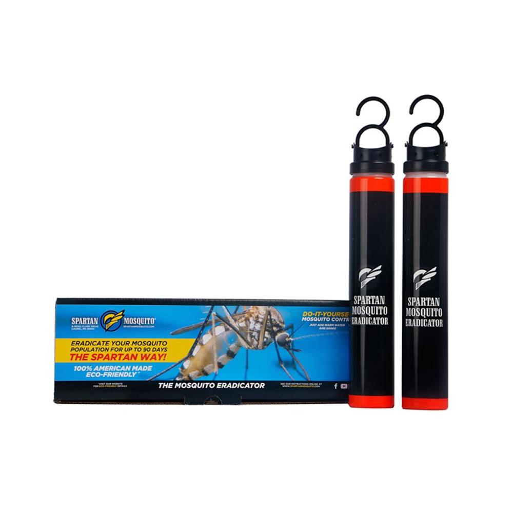 Spartan Mosquito Eradicator - Caudill Seed Company