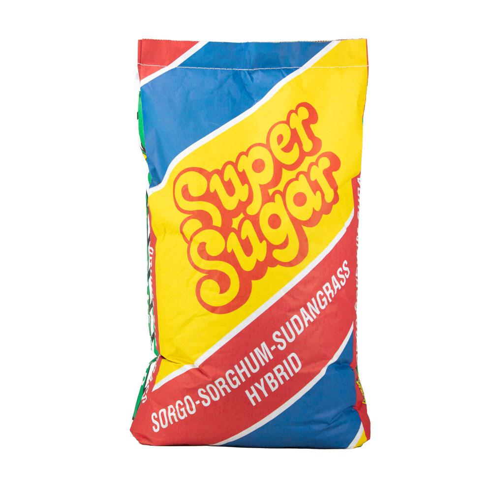 Super Sorgo Sorghum Sudangrass Seed - Caudill Seed