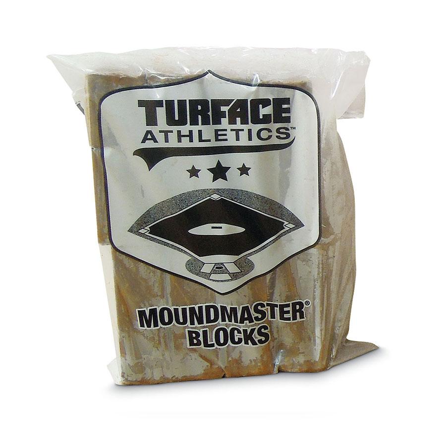 Turface Athletics - Moundmaster Blocks- Caudill Seed Company