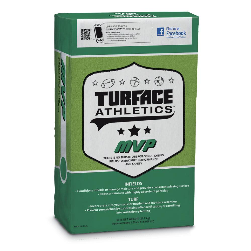 Turface Athletics MVP Infield Conditioner - Caudill Seed Company