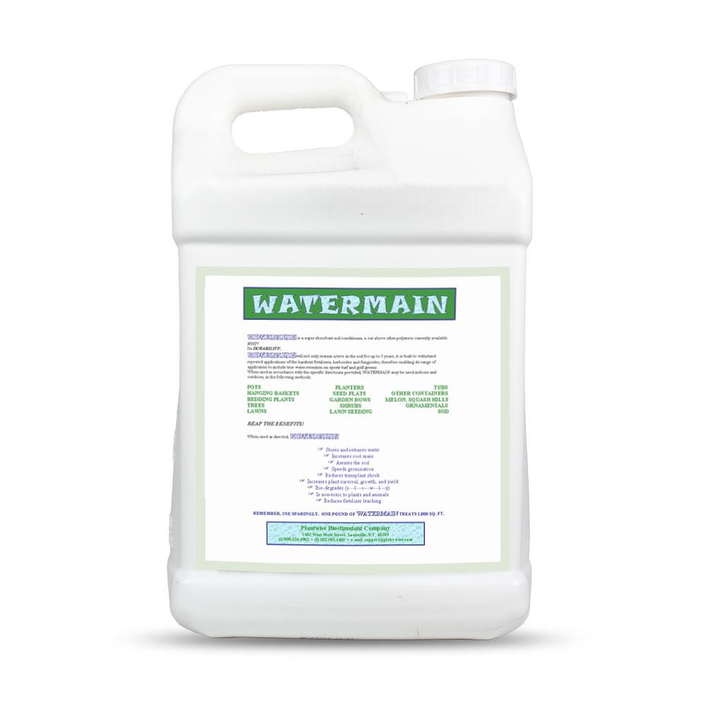 Watermain Liquid Plant Food - Caudill Seed Company